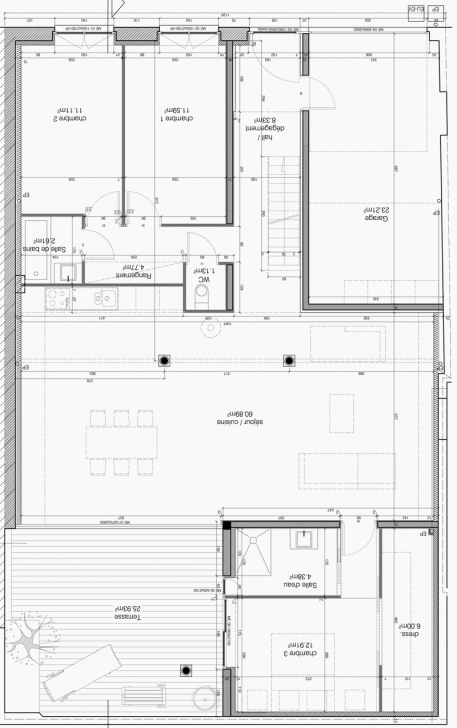 Por Warehouse Loft House Plans Home Design And Style Floor