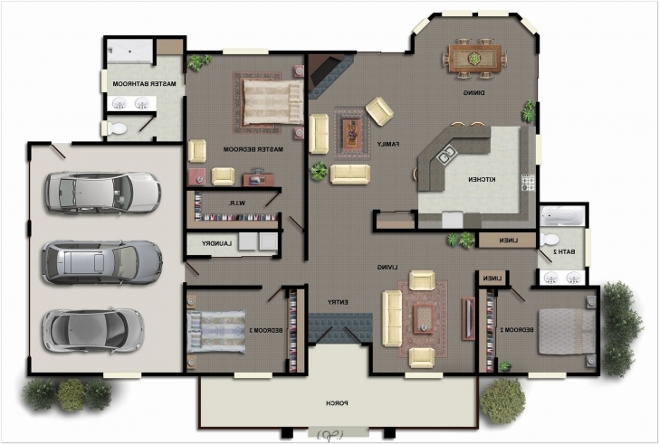 Splendid 50 New Collection Of Latest Design House Plan - House Home Floor Plans House Plans With Interior Pictures Photo
