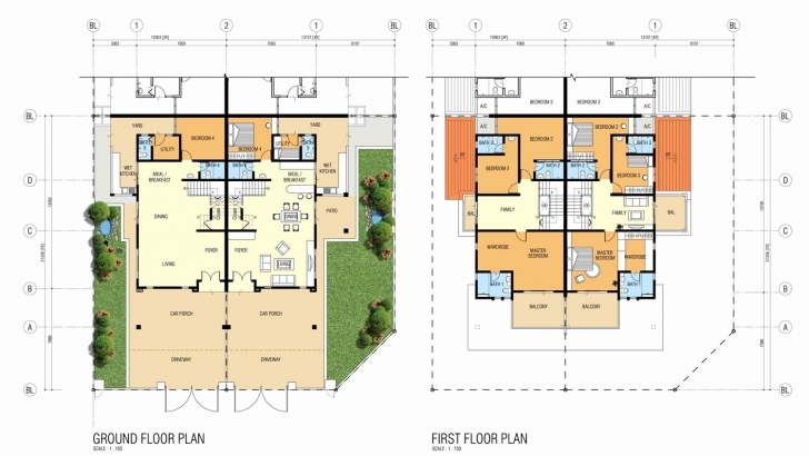 Top Cluster House Floor Plan Elegant Cluster House Floor Plan - Site Cluster House Floor Plan Photo