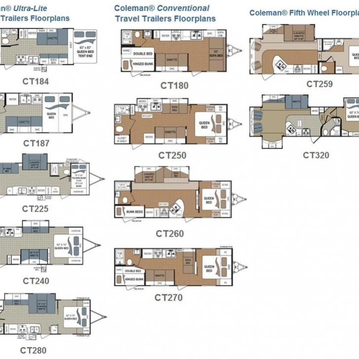 Top Fleetwood Rv Travel Trailer Floor Plans | Camp1 | Pinterest Travel Trailer Floor Plans Image