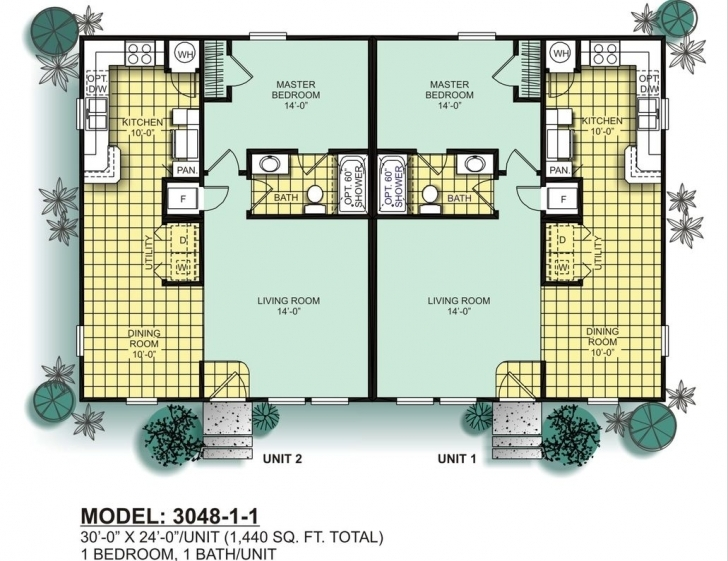 Top Prefab Duplex Floor Plans | Places To Visit | Pinterest | Duplex Modular Duplex Floor Plans Image